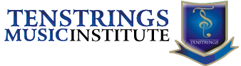 Tensprings Music Institute Logo